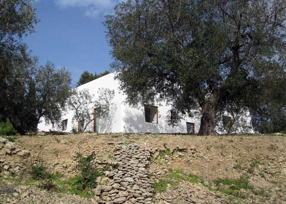 Inarsind_premio_architettura_10--Facchinelli---Abitazione-privata-in-Puglia